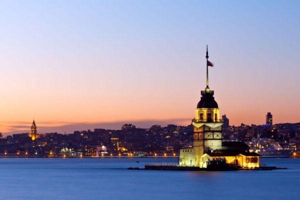 Anadolu Yakasında Gezilecek Yerler