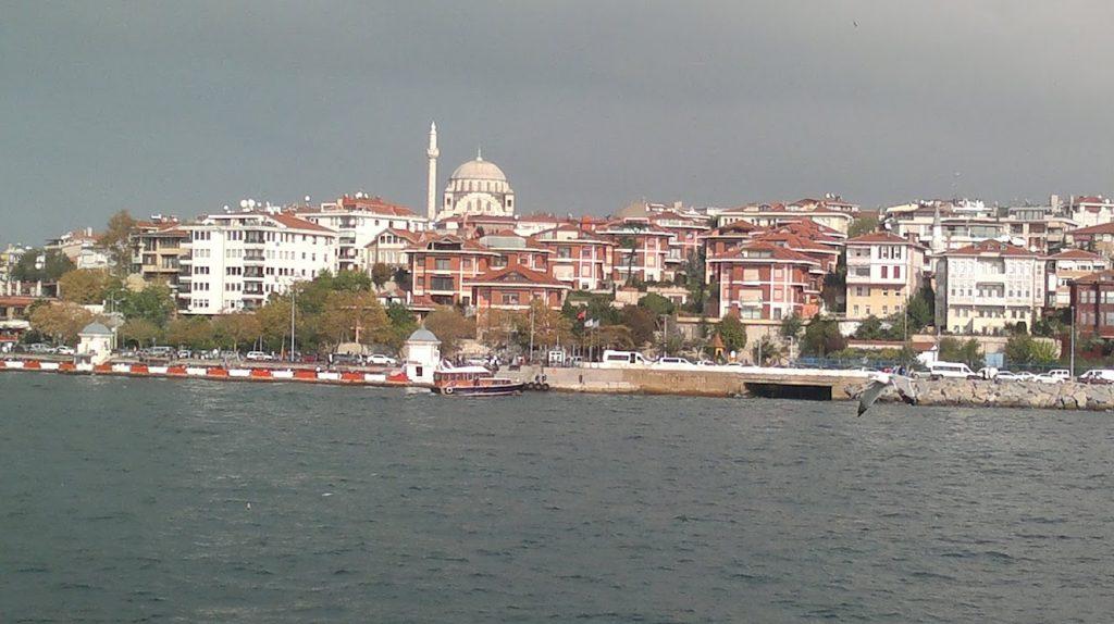 Anadolu Yakasında Gezilecek Yerler 3