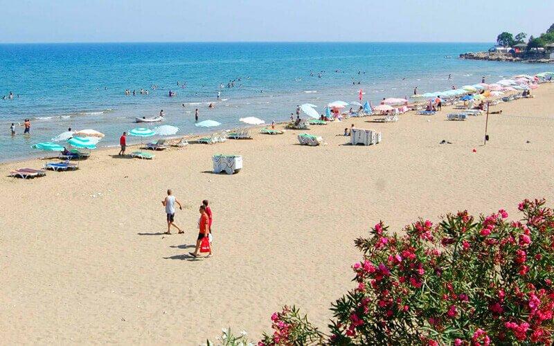 Ayaş Plajı
