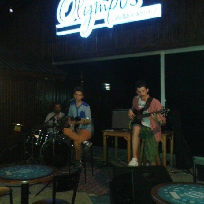 Olimpos Gece Hayatı 4