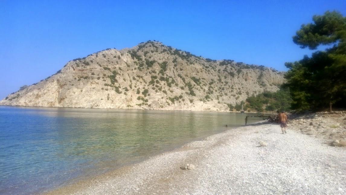Olimpos Kano Turu (1)