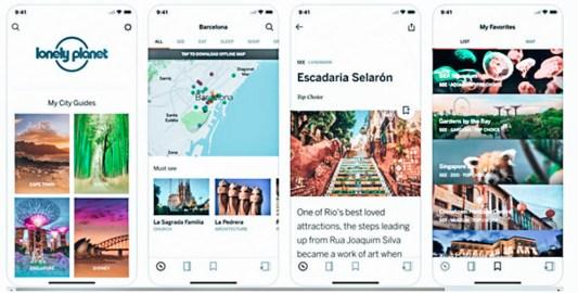 Yurt Dışı İçin En İyi Seyahat Uygulamaları  -  Tourist Eye- Ücretsiz ve offline (internetsiz) çalışan bir uygulama