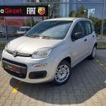 Fiat Panda Easy Szary Alluminio 565 Kolor Srebrny Samochody Nowe I Uzywane Z Gwarancja Grupa Gezet