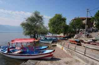 Gölyazı - Apolyont