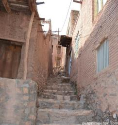 252-Abyaneh Köyü 11.5.2015