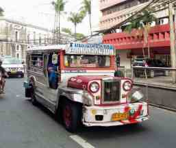 Manila - Filipinler