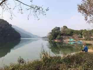 fewa gölü 3