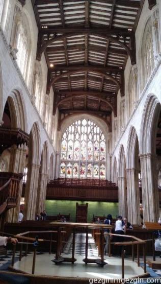 Oxford / England