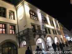 Munih Gezi Rehberi