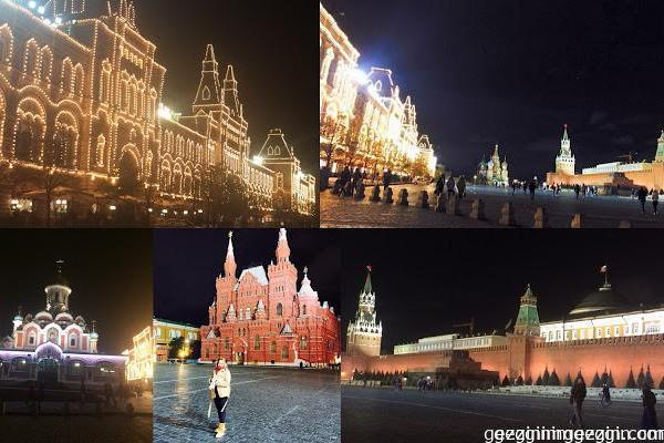 Moskova
