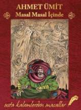 Ahmet Ümit - Masal Kitabı1