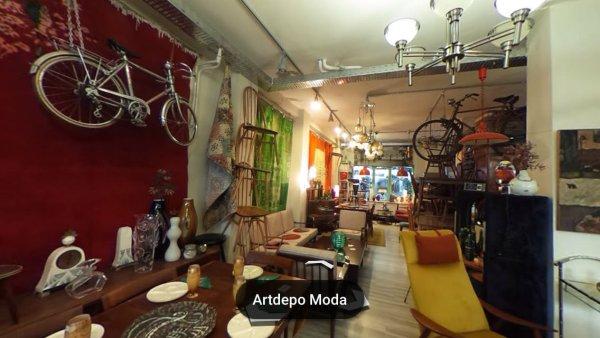 ArtDepo Moda