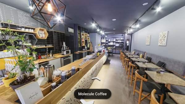 Molecule Cafe