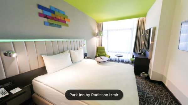 Park Inn By Radisson İzmir