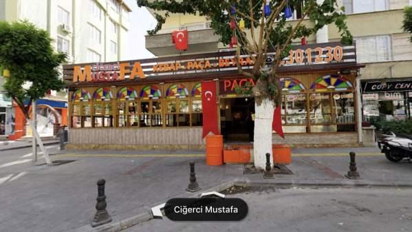 Ciğerci Mustafa