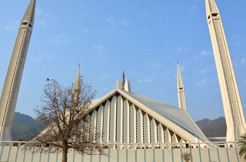İslamabad'da gezilecek yerler