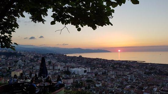 Trabzon-gezilecek-yerler-Boztepe