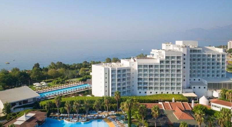 Antalya'da Kalınacak Oteller Antalya'da Konaklama