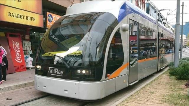 Antalya'da şehir içi ulaşım nasıl? Antalya ulaşım imkanları!