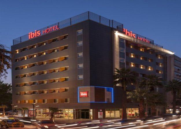 İzmir-Oteller-İbis-Hotel