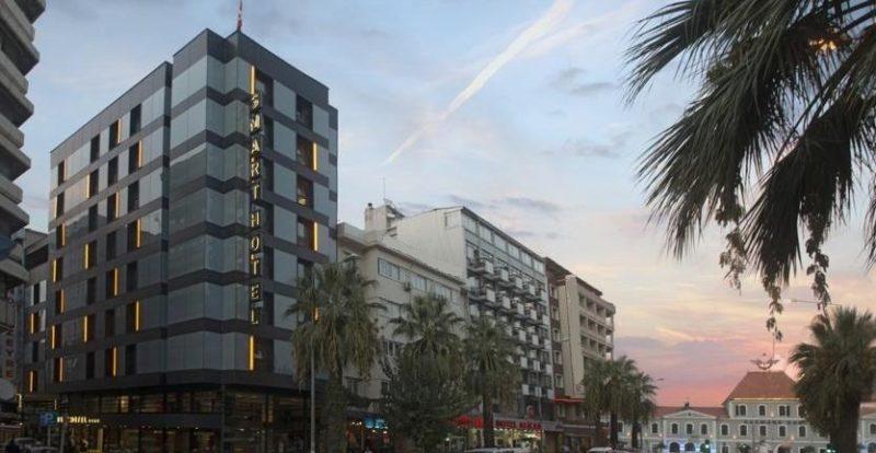 İzmir-Oteller-Smart-Hotel