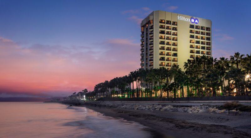 Mersin-Konaklama-Hiltonsa