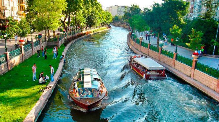 Eskişehir-Gezilecek-Yerler