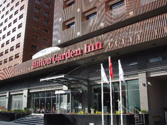 Eskişehir-Konaklama-Hilton-Garden-Inn