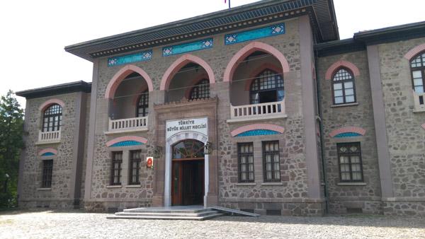 Ankara-Kurtuluş-Savasi-Müzesi-Ankara-Gezilecek-Yerler-Gezi-Biletim