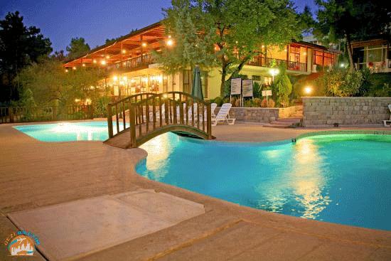 Çanakkale'de Nerede Kalınır - Çanakkale Otelleri - Çanakkale'de Konaklama - Çanakkale Troia Tusan Hotel