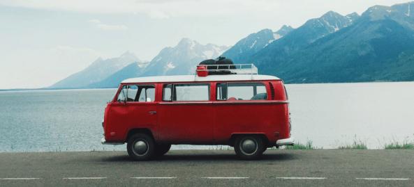 Karavanla Nasıl Tatil Yapılır? Karavanla Avrupa Turu!