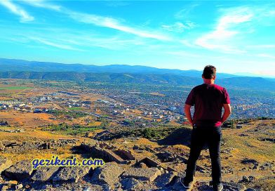 Bergama'da Gezilecek Yerler