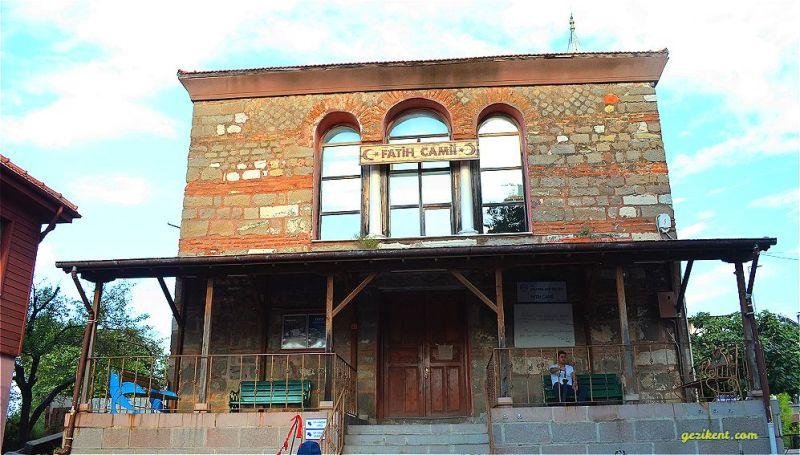 Amasra Fatih Camii