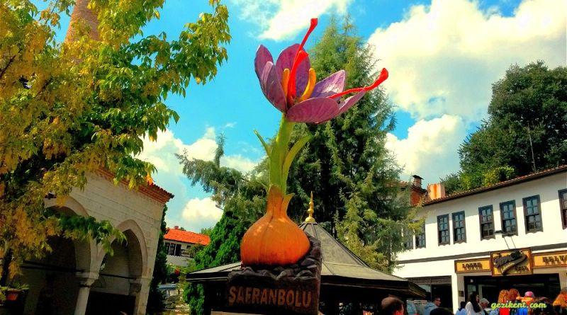 Safranbolu-Amasra Gezi Rehberi