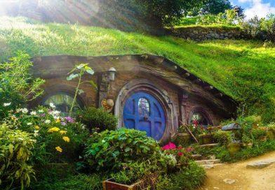 hobbit hause