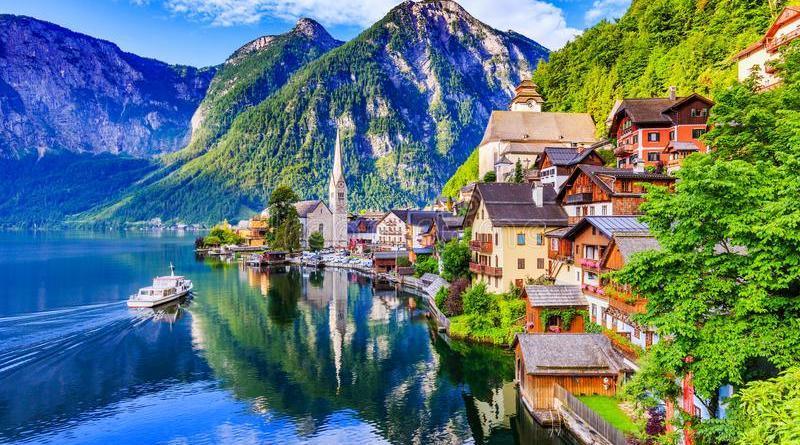 Dünyanın En Güzel 9 Köyü
