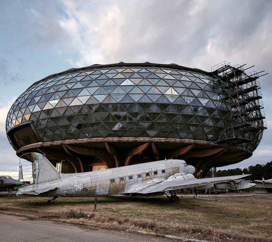 Belgrad Havacılık Müzesi