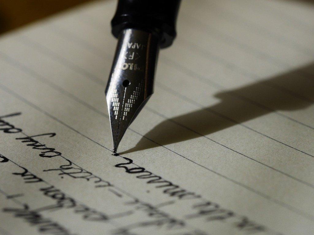 Zakelijke brief