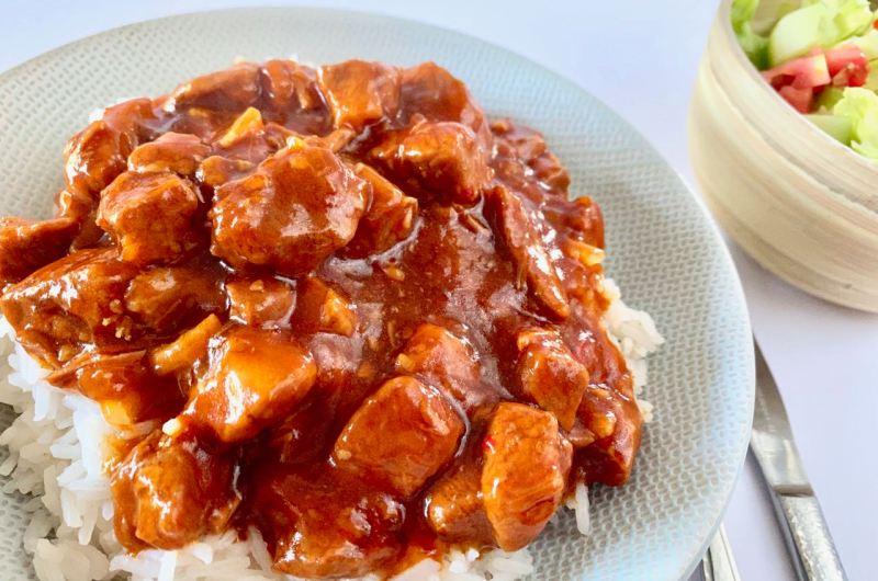 Recept: Indisch stoofvlees