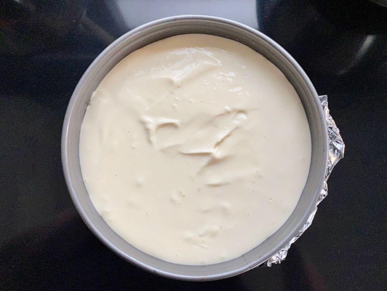 Slowcooker Cheesecake Roomkaas