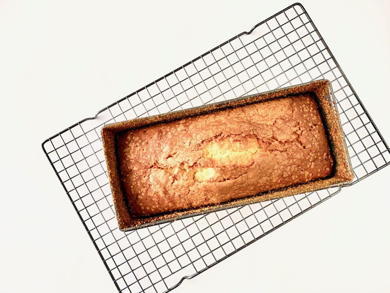 cake in vorm