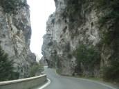 Kotsifou kanyonu