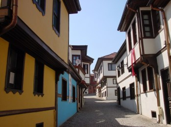Eskişehir odunpazarı evleri 6