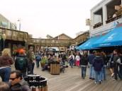 Fisherman's warf, SF