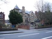 Bir başka Oxford evi