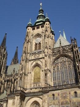 St. Vitus Katedrali