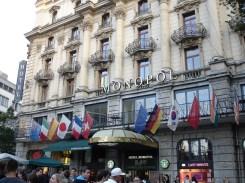 Monopol Oteli