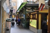 İlk Figlmüller lokantası