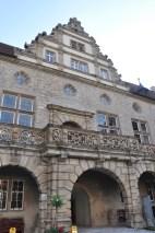 Saray binaları