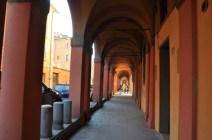 3,7 km uzunluğunda portico